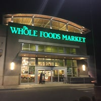 Photo taken at Whole Foods Market by Erica S. on 1/28/2016
