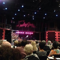 Photo taken at Manoa Valley Theatre by Mandy S. on 7/12/2014