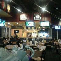 Photo taken at Buffalo Wild Wings by Jonathan E. on 10/6/2012