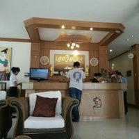 Photo taken at Loei Village Hotel by Savichai J. on 3/26/2016
