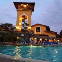 Photo taken at Hotel Allegro Papagayo by Gerald C. on 10/6/2012