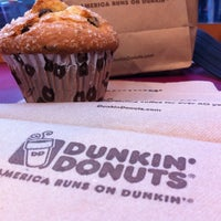 Photo taken at Dunkin Donuts by Francesco L. on 11/27/2012