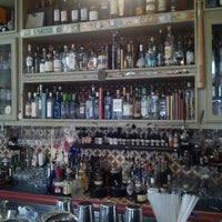 Photo taken at The Gin Joint by Harry T. on 2/3/2013