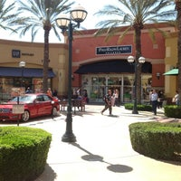 Photo taken at Desert Hills Premium Outlets by Anton H. on 3/24/2013