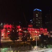 Brisbane casino show and dinner
