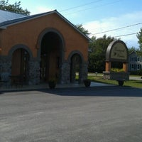 Photo taken at Courtyard Winery by John F. on 9/20/2012