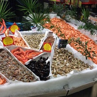 Photo taken at Auchan by John S. on 7/1/2014