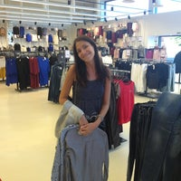 Photo taken at Mango Outlet by Nadi S. on 9/4/2013