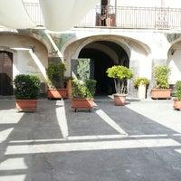 Photo taken at Feudo San Vito by Mau B. on 11/2/2013