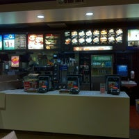 Photo taken at McDonald's by Lao A. on 10/19/2012