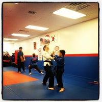 Photo taken at Pro Martial Arts Wilmington by Lyman C. on 3/28/2014