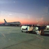 Photo taken at Gate A1 by Nikolai A. on 10/2/2013