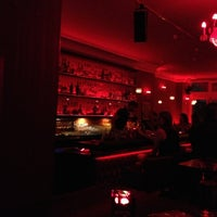 Photo taken at Red Lounge by Sevgi Y. on 10/19/2013