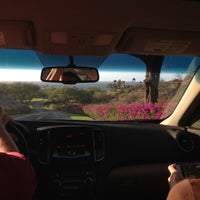 Photo taken at Mauna Kea Beach Resort by Clara H. on 12/15/2012