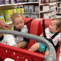 Photo taken at Super Target by Mia P. on 5/31/2013