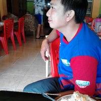 Photo taken at Lorong Pasar 'LoPas' by Ryano W. on 10/15/2013