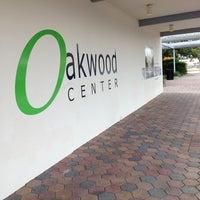 Photo taken at Oakwood Center by Bebo L. on 6/26/2013