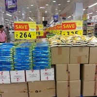 Photo taken at Reliance Mart by Hardeep D. on 11/17/2013