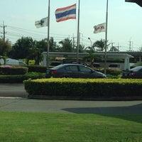 Photo taken at DENSO (Thailand) BPK Plant by NucHa R. on 11/12/2013