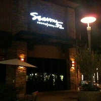 Photo taken at Seasons 52 by Vevek P. on 11/17/2012