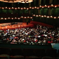 Photo taken at Performing Arts Center (PAC) by Dan S. on 10/7/2012