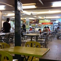 Photo taken at Restoran Al-Bidayah by Yogesvaran R. on 7/28/2013