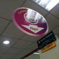 Photo taken at Santa Isabel by Pablo T. on 10/20/2012
