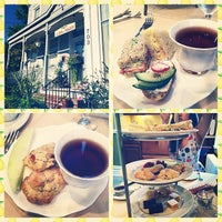 Photo taken at The Inn At Negley by Nicole on 8/17/2014