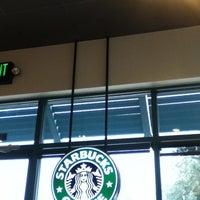 Photo taken at Starbucks by Vasanthan N. on 10/7/2012