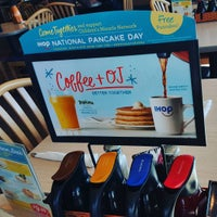 Photo taken at IHOP by Ryan C Hernandez L. on 3/4/2016