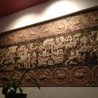 Photo taken at Thai House by Kongpon K. on 12/25/2012