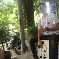 Photo taken at Suandusit University Ranong2 by Suchanaree P. on 7/12/2016