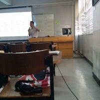Photo taken at Suandusit University Ranong2 by Suchanaree P. on 4/21/2016