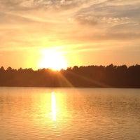 Photo taken at Leader Lake by B F. on 6/25/2016