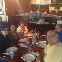 Photo taken at Anthony's Coal Fired Pizza by Stephen M. on 10/13/2012