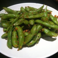 Photo taken at Zake Sushi Lounge by Helen W. on 12/14/2012