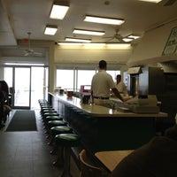 Photo taken at Manco & Manco Pizza by Mark N. on 10/9/2012