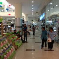 Photo taken at Centro Comercial Llanocentro by Danny A. on 10/26/2012