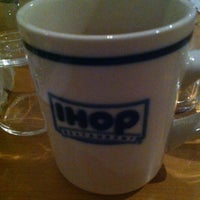 Photo taken at IHOP by Silvio D. on 1/27/2013