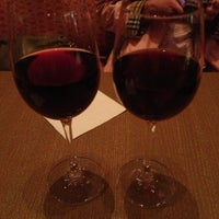 Photo taken at Oak Wine Bar by Kristin N. on 2/7/2013