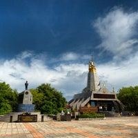 Photo taken at Laem Phrom Thep by Ahmed B. on 11/27/2012