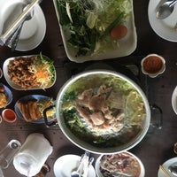 Photo taken at กอกก เนื้อย่าง by Samaaaa on 7/9/2016