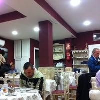 Photo taken at Etxegarate by Carlos F. on 10/3/2013