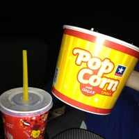 Photo taken at Kinepolis  by Maikel M. on 10/21/2012
