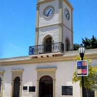 Photo taken at Palacio Municipal by David O. on 7/27/2013