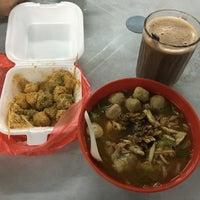 Photo taken at Pasar Malam Kepong Baru (Sunday) by tai m. on 6/12/2016
