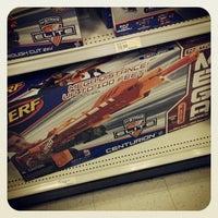 Photo taken at Target by Eric 'Otis' S. on 8/10/2013
