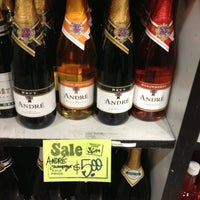 Photo taken at Marlow Liquors by LaDonna R. on 12/23/2012