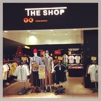 Photo taken at THE SHOP TK イオンモール東浦店 by Toshiaki T. on 8/1/2013