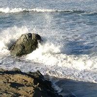 Photo taken at Best Western Plus Cavalier Oceanfront Resort by Eric R. on 2/24/2013